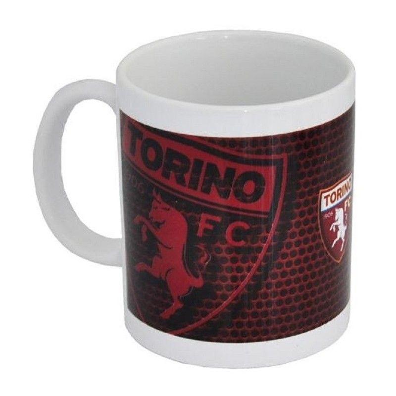 TORINO FC CALCIO LOGO CERAMIC MUG TAZZA