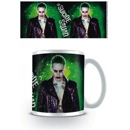 SUICIDE SQUAD THE JOKER MUG TAZZA