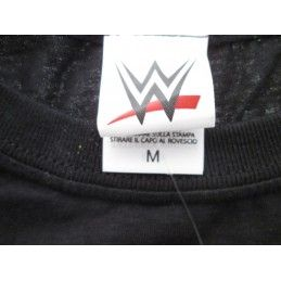 MAGLIA T SHIRT WRESTLING WWE DEAN AMBROSE NERA
