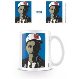MC BARACK OBAMA MUG TAZZA CERAMICA