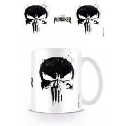THE PUNISHER MUG TAZZA CERAMICA