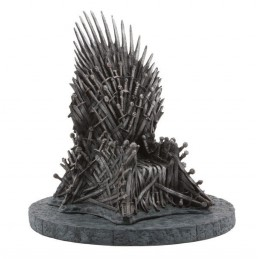 GAME OF THRONES IL TRONO DI SPADE - IRON THRONE REPLICA DARK HORSE