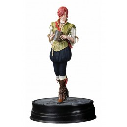THE WITCHER 3 WILD HUNT - SHANI PVC STATUE FIGURE DARK HORSE