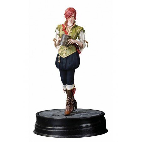 THE WITCHER 3 WILD HUNT - SHANI PVC STATUE FIGURE