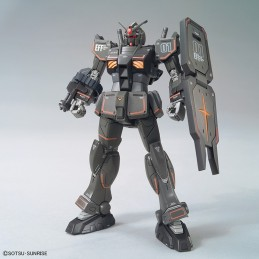 HIGH GRADE HG RX-78-01 GUNDAM FSD 1/144 MODEL KIT ACTION FIGURE BANDAI