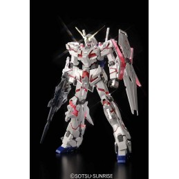 MASTER GRADE MG GUNDAM UNICORN RX-0 VER KA 1/100 MODEL KIT FIGURE