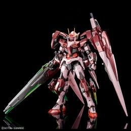 MASTER GRADE MG 00 GUNDAM SEVEN SWORD/G SPECIAL COAT 1/100 MODEL KIT BANDAI