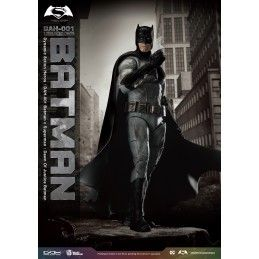 BEAST KINGDOM BATMAN V SUPERMAN - BATMAN DAH-001 8 INCH ACTION FIGURE