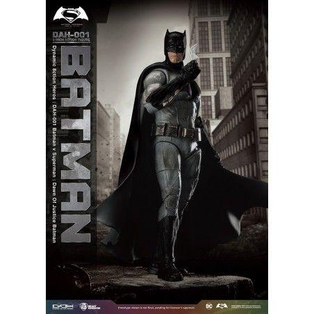BATMAN V SUPERMAN - BATMAN DAH-001 8 INCH ACTION FIGURE