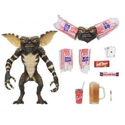 GREMLINS 1984 - ULTIMATE GREMLIN 15CM ACTION FIGURE NECA