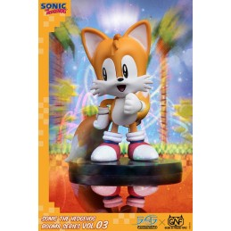 SONIC THE HEDGEHOG TAILS BOOM8 SERIES  VOL.03 STATUE FIGURE