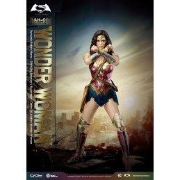 BATMAN V SUPERMAN - WONDER WOMAN DAH-002 8 INCH ACTION FIGURE BEAST KINGDOM