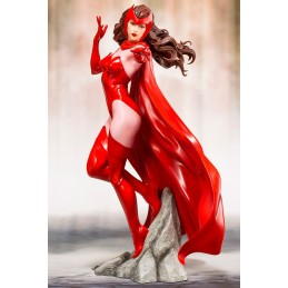 AVENGERS SERIES SCARLET WITCH ARTFX STATUE