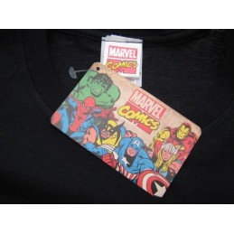 MAGLIA T SHIRT MARVEL THE AMAZING SPIDERMAN BLU NAVY
