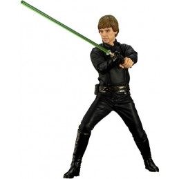 STAR WARS VI RETURN OF THE JEDI LUKE SKYWALKER ARTFX+ STATUE FIGURE