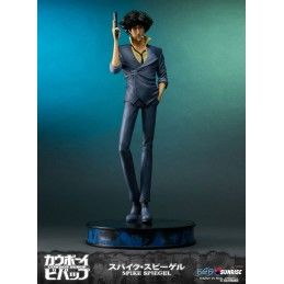 COWBOY BEBOP SPIKE SPIEGEL STATUE 52 CM RESIN FIGURE FIRST4FIGURES