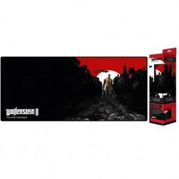 GAYA ENTERTAINMENT WOLFENSTEIN II OVERSIZE MOUSEPAD