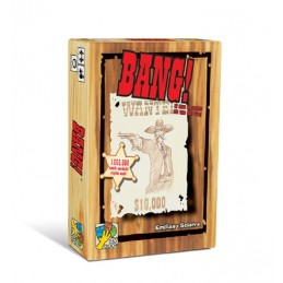 BANG! - GIOCO DA TAVOLO ITALIANO