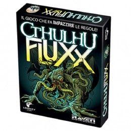 CTHULHU FLUXX - GIOCO DA TAVOLO ITALIANO