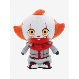 IT - PENNYWISE THE CLOWN BLOODY 18CM PLUSH PELUCHES FIGURE FUNKO