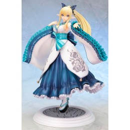 SHINING RESONANCE KIRIKA TOWA ALMA ANI STATUE 22 CM FIGURE
