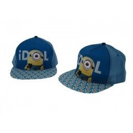 CAPPELLO BASEBALL CAP MINION IDOL