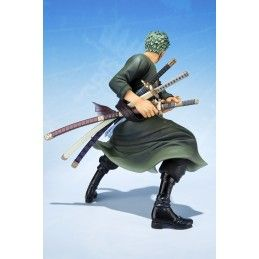 PREORDINE ONE PIECE ZERO ZORO 5TH ANN FIGUARTS