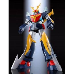 SOUL OF CHOGOKIN GX-82 DAITARN 3 ACTION FIGURE