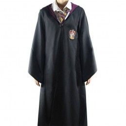 CINEREPLICAS HARRY POTTER WIZARD ROBE TUNICA MAGO GRIFFONDORO TAGLIA L