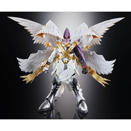 DIGIMON DIGIVOLVING SPIRITS - HOLY ANGEMON ACTION FIGURE