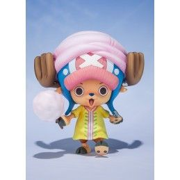 ONE PIECE ZERO TONY CHOPPER WHOLE CAKE FIGUARTS ZERO FIGURE BANDAI