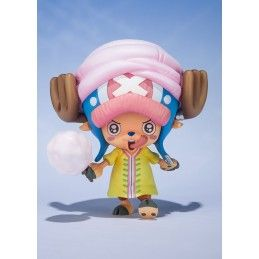 ONE PIECE ZERO TONY CHOPPER WHOLE CAKE FIGUARTS ZERO FIGURE