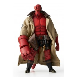 HELLBOY 1/12 SCALE 19 CM ACTION FIGURE