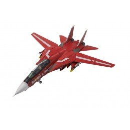 ROBOTECH MACROSS F-14 MILIA TYPE REPLICA 1/72 ACTION FIGURE