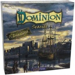 DOMINION SEASIDE - GIOCO DA TAVOLO ITALIANO