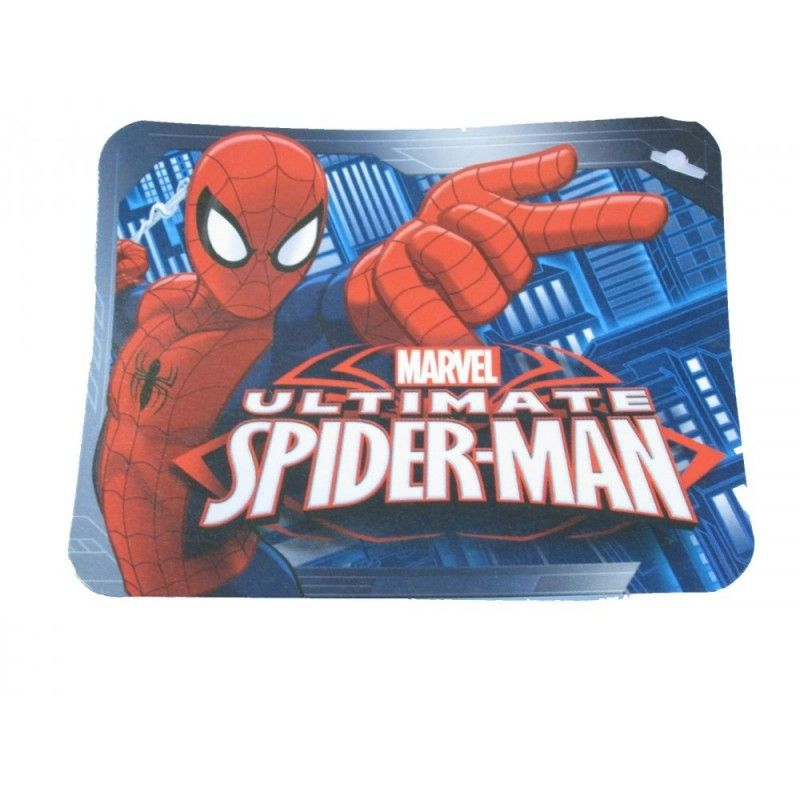 CAPPELLO BASEBALL CAP MARVEL SPIDERMAN ULTIMATE ROSSO