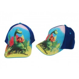 CAPPELLO BASEBALL CAP THE GOOD DINOSAUR IL VIAGGIO DI ARLO