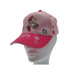 CAPPELLO BASEBALL CAP DISNEY MINNIE PICNIC