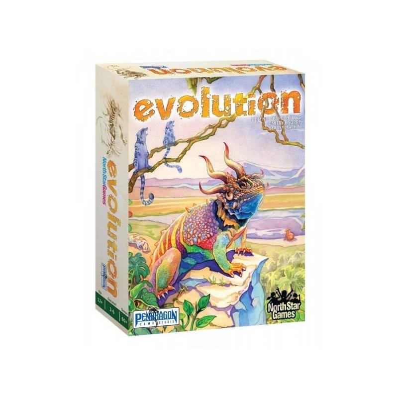 EVOLUTION - GIOCO DA TAVOLO ITALIANO