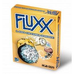 FLUXX - GIOCO DA TAVOLO ITALIANO