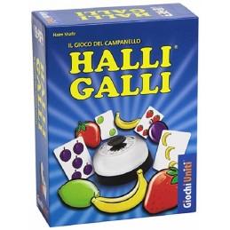 HALLI GALLI - GIOCO DA TAVOLO ITALIANO