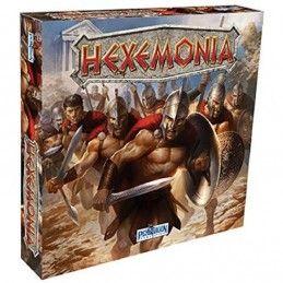 HEXEMONIA - GIOCO DA TAVOLO ITALIANO