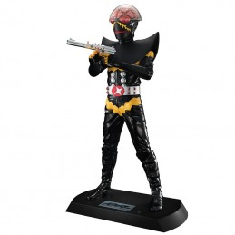 KIKAIDER HAKAIDER STATUE 40 CM ULTIMATE ARTICLE FIGURE