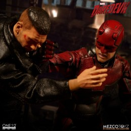 DAREDEVIL NETFLIX ONE:12 COLLECTIVE ACTION FIGURE