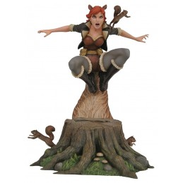 MARVEL GALLERY - SQUIRREL GIRL COMICS STATUE 25 CM FIGURE