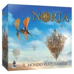 NORIA IL MONDO FLUTTUANTE - GIOCO DA TAVOLO ITALIANO