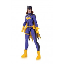 DC ESSENTIAL - BATGIRL ACTION FIGURE