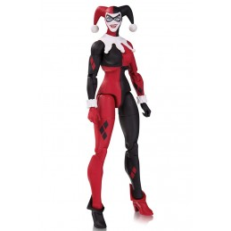DC ESSENTIAL - HARLEY QUINN ACTION FIGURE