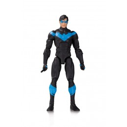 DC ESSENTIAL - NIGHTWING ACTION FIGURE