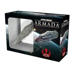 STAR WARS ARMADA: HOME ONE - MINIATURA GIOCO DA TAVOLO ITALIANO
